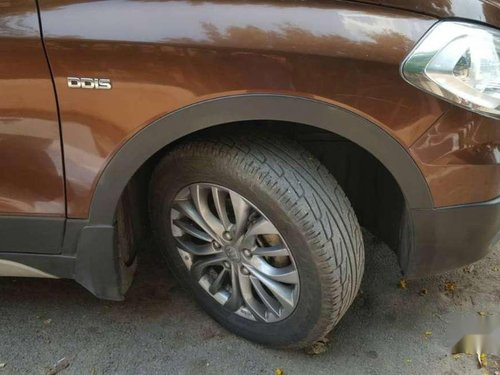 Used 2016 S Cross  for sale in Hyderabad