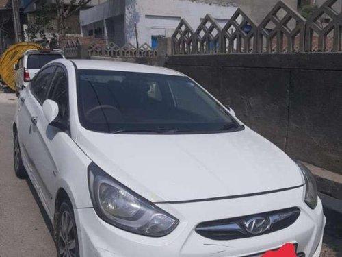 Used 2013 Verna 1.6 CRDi SX  for sale in Kundli