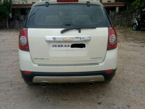 Used 2008 Captiva LT  for sale in Coimbatore