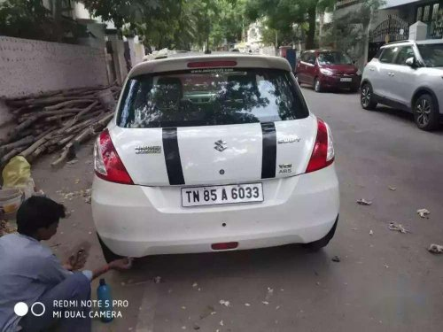 Used 2015 Swift VDI  for sale in Chennai