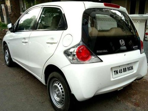 Used 2012 Brio V MT  for sale in Tiruchirappalli-8
