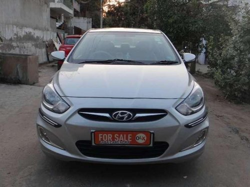 Used 2012 Verna 1.6 CRDI  for sale in Mathura-8