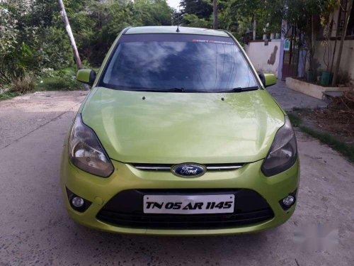 Used 2012 Figo Diesel ZXI  for sale in Chennai-9