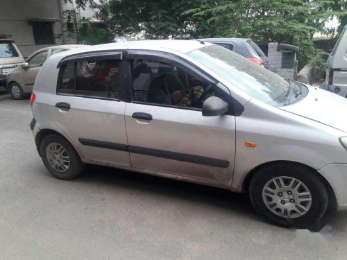 Used 2007 Getz GVS  for sale in Chennai