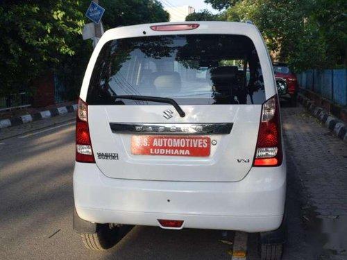 Used 2012 Wagon R VXI  for sale in Ludhiana
