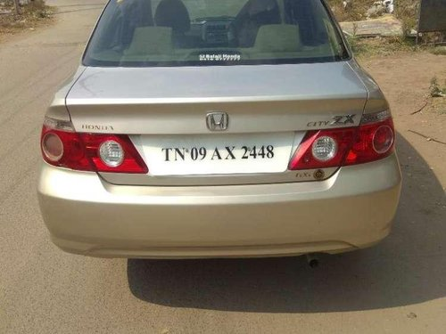 Used 2008 City ZX GXi  for sale in Coimbatore