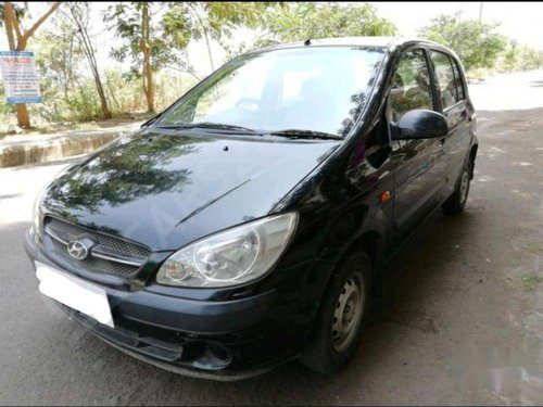 Used 2008 Getz 1.1 GLE  for sale in Mumbai