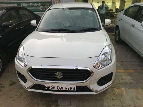 Used 2018 Swift Dzire  for sale in Gurgaon