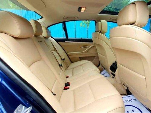 Used 2013 5 Series 520d Sedan  for sale in Mumbai