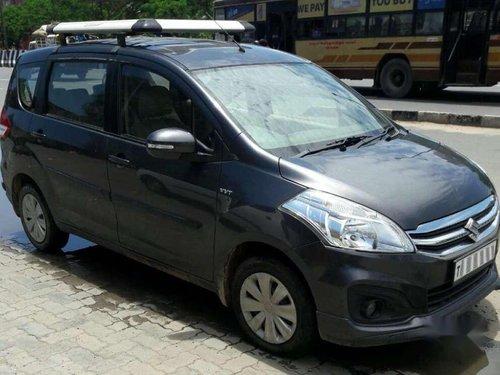 Used 2018 Ertiga VXI  for sale in Chennai