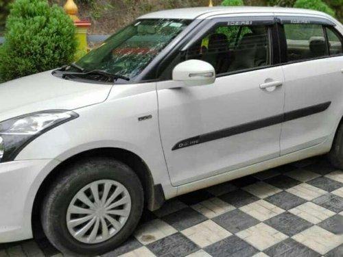 Used 2015 Swift Dzire  for sale in Thiruvananthapuram