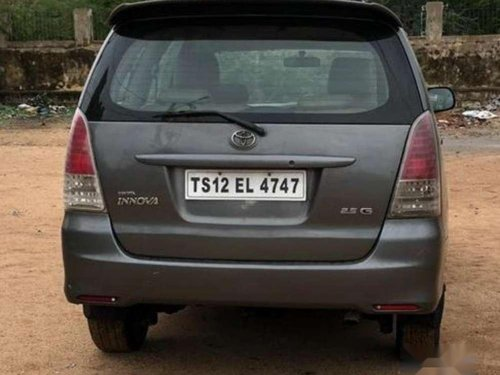 Used 2010 Innova 2.5 GX 7 STR  for sale in Hyderabad-3