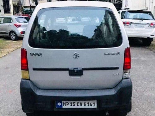 Used 2006 Wagon R LXI  for sale in Bhopal