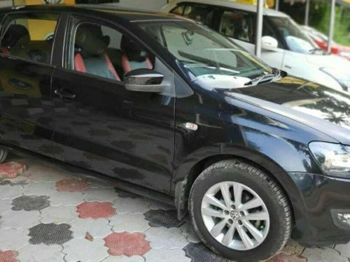 Used 2015 Polo  for sale in Thiruvananthapuram