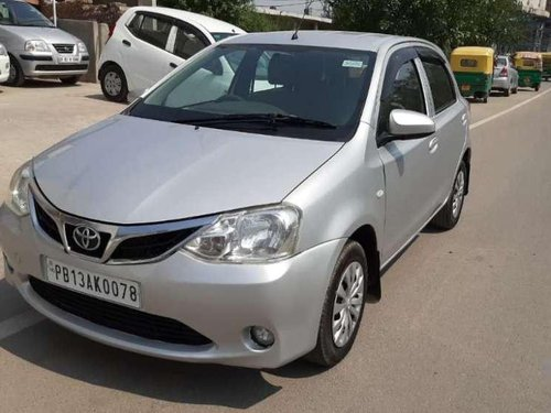 Used 2015 Etios Liva GD  for sale in Chandigarh