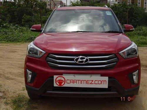 Used 2017 Creta 1.6 SX  for sale in Hyderabad