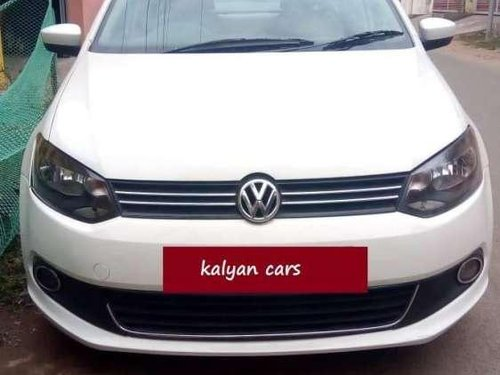 Used 2013 Vento  for sale in Coimbatore