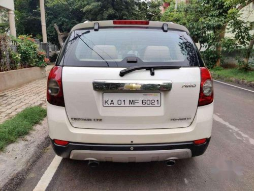 Used 2010 Captiva  for sale in Nagar
