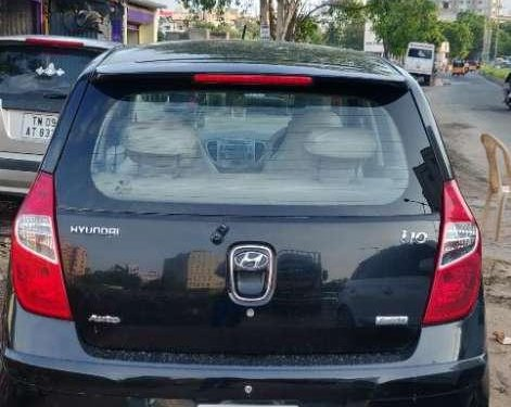 Used 2012 i10 Sportz 1.2 AT  for sale in Chennai-1