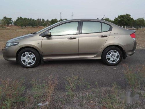 Used 2010 City 1.5 S MT  for sale in Erode