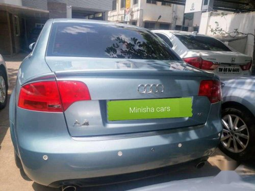 Used 2006 A4 1.8 TFSI  for sale in Chennai