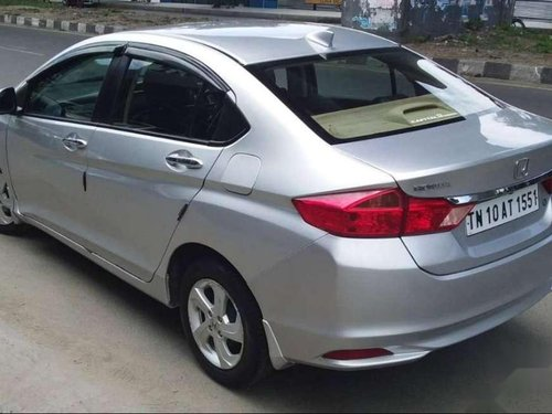 Used 2015 City  for sale in Chennai