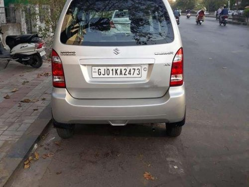Used 2009 Wagon R VXI  for sale in Ahmedabad