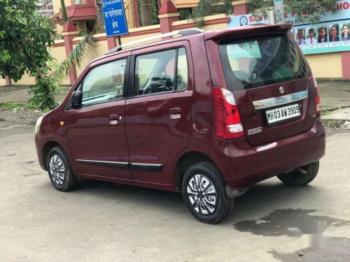 Used 2010 Wagon R LXI CNG  for sale in Mumbai-4
