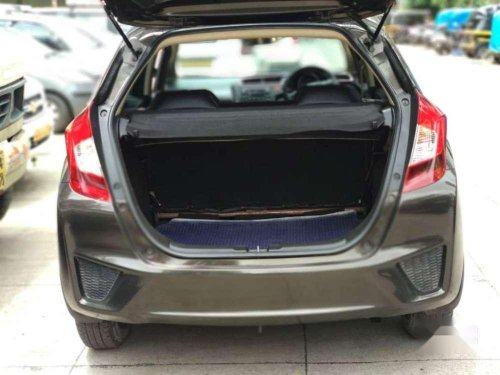 Used 2015 Jazz S  for sale in Mumbai