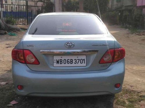 Used 2009 Corolla Altis 1.8 G  for sale in Kolkata-7