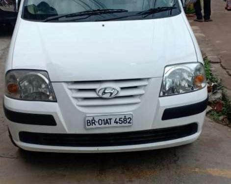 Used 2009 Santro Xing GLS  for sale in Patna