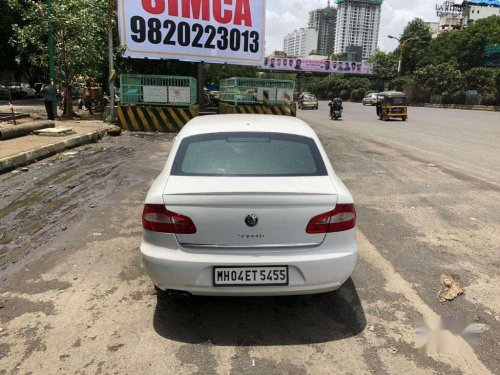 Used 2011 Superb Elegance 1.8 TSI AT  for sale in Thane