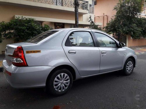 Used 2018 Etios GD SP  for sale in Nagar