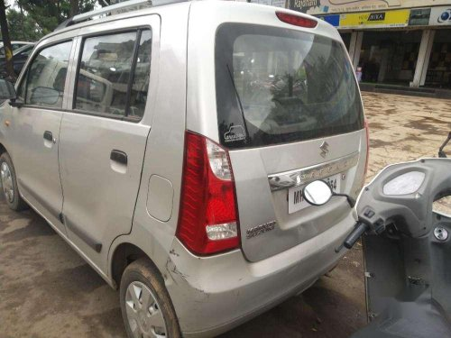 Used 2011 Wagon R LXI  for sale in Satara