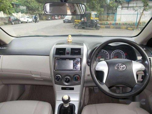 Used 2013 Corolla Altis  for sale in Mumbai