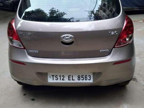 Used 2014 i20 Magna 1.4 CRDi  for sale in Secunderabad