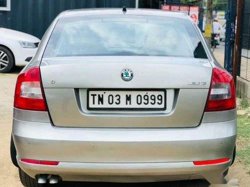 Used 2010 Laura Ambiente 2.0 TDI CR MT  for sale in Chennai