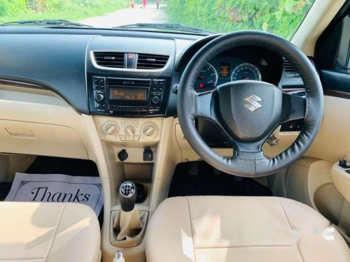 Used 2015 Swift Dzire  for sale in Karnal