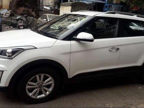 Used 2015 Creta 1.6 SX  for sale in Pune