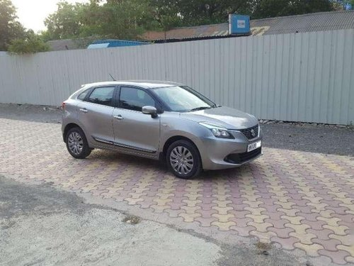 Used 2016 Baleno Alpha Diesel  for sale in Pune