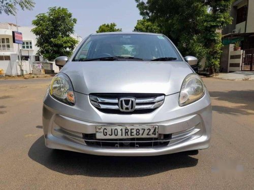Used 2014 Amaze  for sale in Ahmedabad