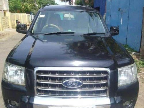 Used 2008 Endeavour  for sale in Chennai