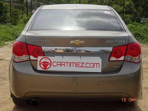 Used 2012 Cruze LTZ  for sale in Hyderabad