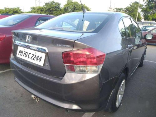 Used 2011 City 1.5 S MT  for sale in Chandigarh
