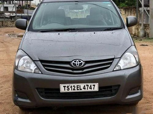 Used 2010 Innova 2.5 GX 7 STR  for sale in Hyderabad-12