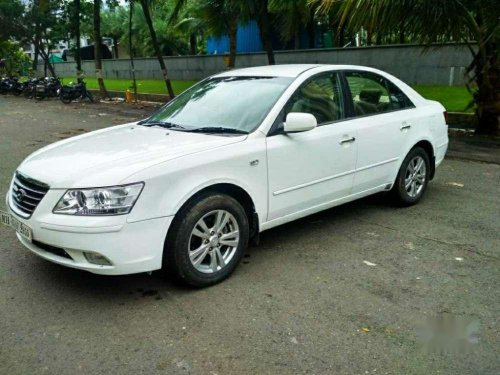 Used 2010 Sonata Embera  for sale in Mumbai