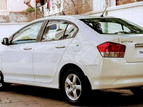 Used 2010 City  for sale in Coimbatore