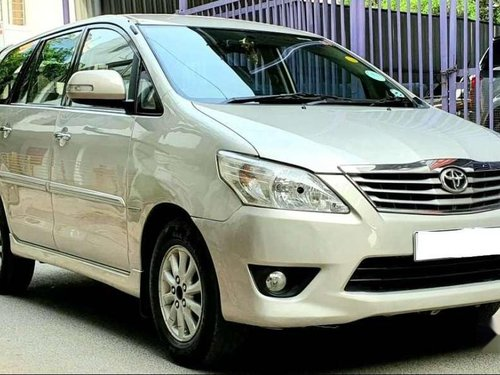 Used 2013 Innova 2.5 VX 8 STR  for sale in Chennai