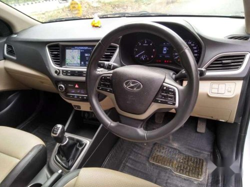 Used 2018 Verna 1.6 CRDi SX  for sale in Gurgaon-5