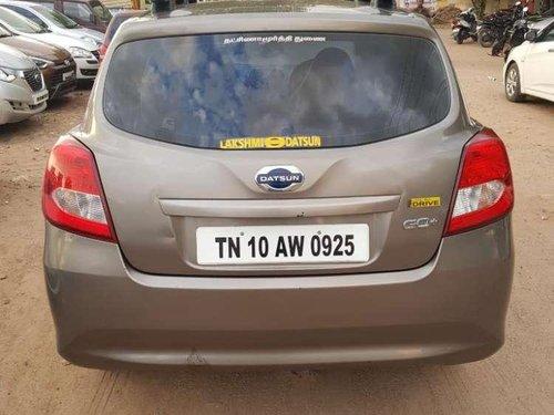 Used 2015 GO Plus T  for sale in Madurai